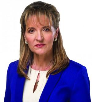 Martina Anderson EU 2014 profile image