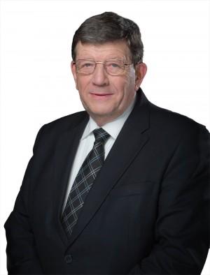 Pat Doherty MP