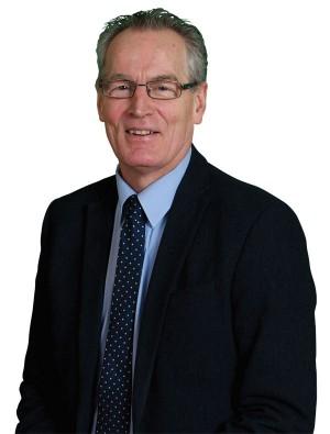 Gerry Kelly