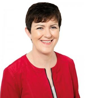 Pauline Tully