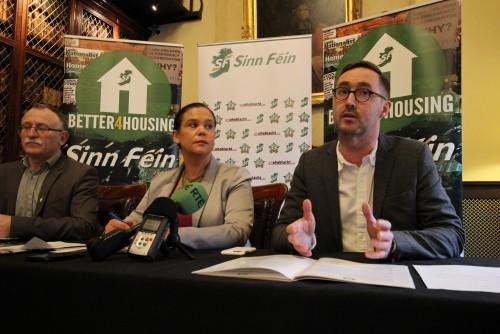 Better 4 Housing launch