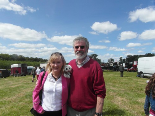 Louth Agricultural Show 2