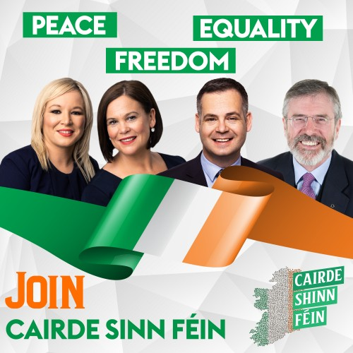 join cairde