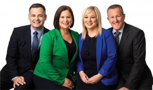 Sinn Féin leadership