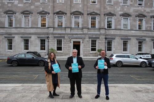 Lynn Boylan, Eoin Ó Broin, Aengus agus Buiséad Cultúir