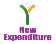 New Expenditure Budget 2013