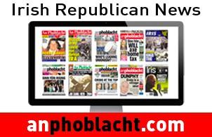 An Phoblacht Ad