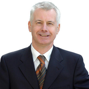 Seán Crowe TD