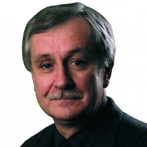 Oliver McMullan