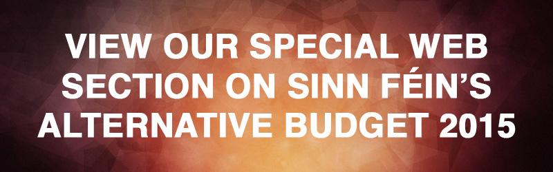 Budget 2015 Ad