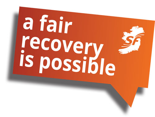 A Fair Recovery is Possible logo