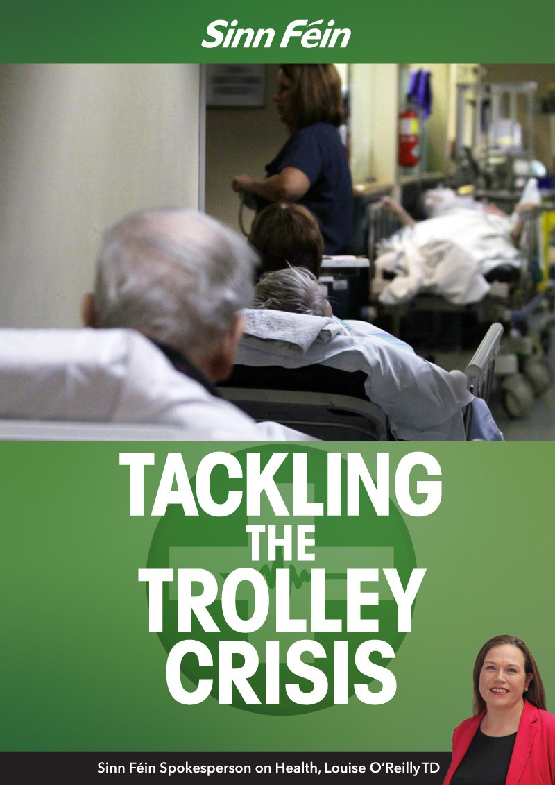 Tackling the Trolley Crisis