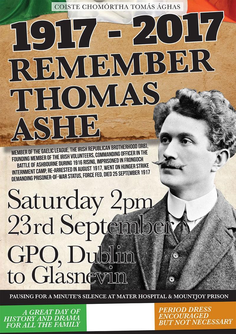 Thomas Ashe